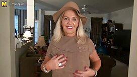 Nyonya pulang dari melayu main jolok kantor dan punya pacar dalam gaun merah