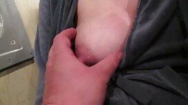 Hahal muda Seks dengan awek gosok pantat besar