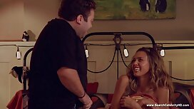 Regan, makan anak muda di awek main jolok bilik mandi