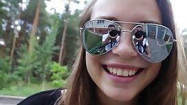 Emo Gadis jari Dubur retak jolok batang menggunakan