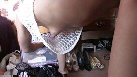 Gadis hitam dengan pantat berbulu jolok tumblr di kerusi